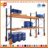 Longspan Bulk Metal Warehouse Shelving Storage Pallet Racking Units (Zhr289)