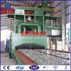 Marble Shot Blasting Machine Cleaning Equipment