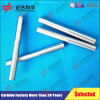 Tungsten Carbide Rods with Internal Threading