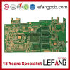 6layers 1.0mmprofessional PCB Board Automotive Sensor Supplier
