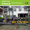 Single Stage Compacting Strand Cooling Pelletizing Line