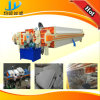 Automatic Sunflower Oil Filtration Plate and Frame Filter Press