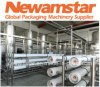 Water Treatment and Mixing Energy Drinks Newamstar