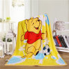 Thick Weenie Printing Children Baby Cover Blanket