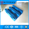 Three Runners Heavy Load 1500kg Dynamic Load HDPE Plastic Pallet