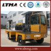 Special Forklift Price 10 Ton Diesel Side Forklift