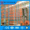 Vna Heavy Duty Warehouse Steel Storage Pallet Rack