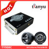 Anti-Theft MP3 Player Motorcycle Radio FM MP3