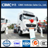 Sinotruk T7h 10wheeler 440HP Tractor Truck Euro4 for Philippines