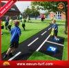 Children Playground Soft Artificial Grass Lawn