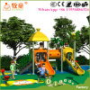 Little Kids Playsets Outdoor, Plastic Outdoor Playsets Manufacturer in Guangzhou China