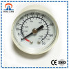 High Pressure 40mm Plastic Oxygen Gauge Medical Pressure Gauge
