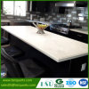 High Quality White Quartz Stone Countertop with Grey Veins