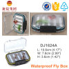 Light Double Sides Waterproof Fly Box