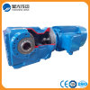 ISO Ce Certificatied Single Stage Bevel Gear Box
