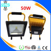 Stable Quality Rechargeable Outdoor LED Work Light Flood Light