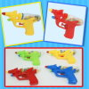 Space Spray Summer Water Gun Toy with Jellybean Candy