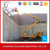 200kg Truck Mounted Portable 21m Telescopic Aerial Lifting Working Vehicle Xzj5090jgk