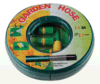 15m 1/2 PVC Hose with Hose Nozzle Set