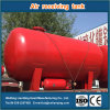 Large Air Receiver Tanks for Pressurized Storage