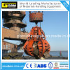 Electric Hydraulic Scrap Metal Grab 25ton