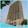Great Frost Resistance Insulated EPS Cement Sandwich Wall Panel