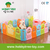 2017 Macarons Color Children Plastic Security Fence (HBS17036A)