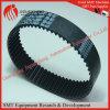 Japan Original SMT Spare Parts 300-5gt-23 Black Rubber Timing Belts
