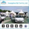 Easy Install 3X3/4X4/5X5m Pagoda Tent for Outdoor Events