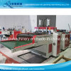 High Speed Heat Cut T Shirt Bag Garbage Bag Making Machine 460 PCS. Min