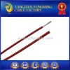 Flexible Silicone Rubber Coated 16AWG UL3133 Hook up Cable