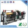 Rubber Crusher Machine/Scrap Tire Recycling Equipment