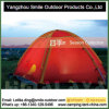 Hot Sale Outdoor Traveling Hexagon Waterproof Camping Tent