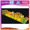 Customised Comprtition Games Soft Playground Equipments (QL--091)