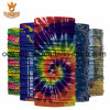 Wonderful Popular Fabric Wholesale Custom Logo Stretchy Seamless Bandana