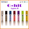 Fashion Style Seego G-Hit Type a +B+C Herb E-Liquid Atomizer