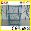 Low Price Q235 Painted Scaffolding China a Frame Cheap Scaffolding with Good Quality