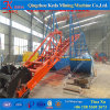 Sand Dredger Bucket Dredger Type with Excellent Performance