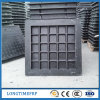 En124 D400 850*850 Fiberglass Manhole Cover