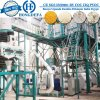 PLC Control Complete Maize Flour Mill 150t/24h Maize Milling Machines