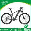 China Manufacturer 27.5inch Carbon Fibre/Fibere Electric Bike for Mountain