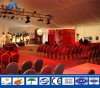 Big Luxury Outdoor Event Marquee Tent with Stage From Factory