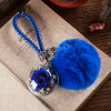 Promotion Preserved Flower Keychain for Gift