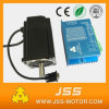 High Quality NEMA34 Hybrid Stepper Motor 4.5n. M with Encoder for CNC