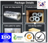 Pressure Sensitive Acrylic Aluminium Tape with Liner