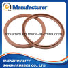 Custom Acid and Alkali Proof FKM Oil Seal