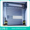Industrial Warehouse Aluminum Alloy Metal Overhead Rolling Shutter Doors