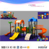 2016 Vasia Children Outdoor Playground Tunnel Slides Equipment (VS2-160305K-29)