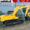 Crawler Type 99HP Hydraulic Excavator (W2150)