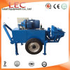 High Performance Squeeze Grouting Mortar Transfer Pump